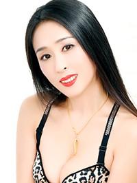 Single Dan from Fushun, China