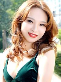 Single Yinghui from Fushun, China