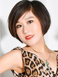 Single Na from Fushun, China