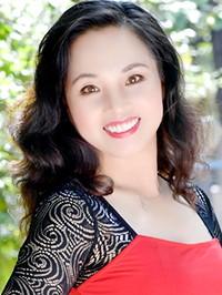 Single Shuyan (Mary) from Fushun, China