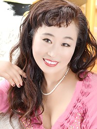 Single Libo (Lisa) from Tieling, China