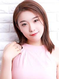 Single Jiarong from Shenyang, China