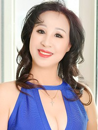Single Guiyun from Fushun, China