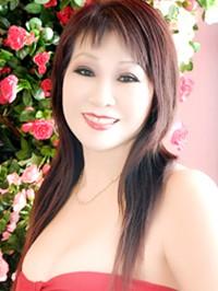 Single Fengxian from Fushun, China