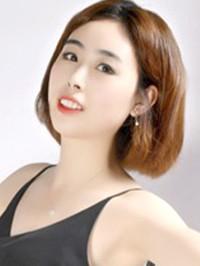 Single Sainan from Shenyang, China