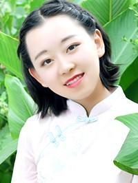 Single Jiayu from Shenyang, China