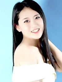 Single Siyu from Jinzhou, China
