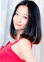 Single Ning from Jilin City, China