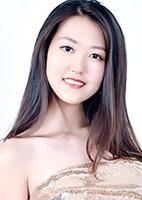 Single Mengxia from Shenyang, China