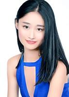 Single Weinan from Shenyang, China