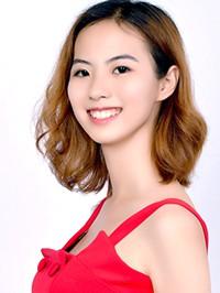 Single Zhuowen from Shenyang, China