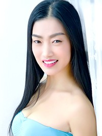 Single Yang from Shenyang, China