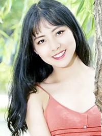 Asian woman Weidan from Shenyang, China