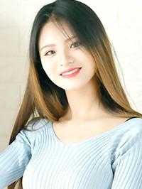 Single Shan from Jinzhou, China