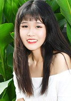 Single Yan from Shenyang, China