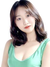 Single Bo from Jilin City, China