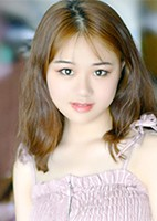 Single Ruixuan from Mianyang, China