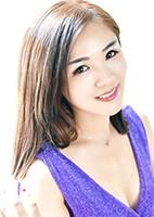 Single Wanni from Shenyang, China