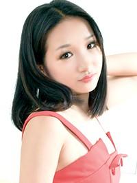 Asian lady Mingxin from Changjian, China, ID 47973