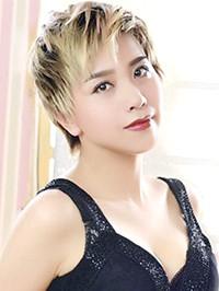 Asian woman Xuefei from Shenyang, China