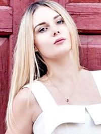 Single Anna from Nikolaev, Ukraine