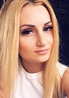 Single Anna from Mariupol, Ukraine