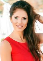 Russian single Elena from Odessa, Ukraine