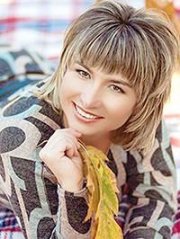 Single Svetlana from Berdyansk, Ukraine