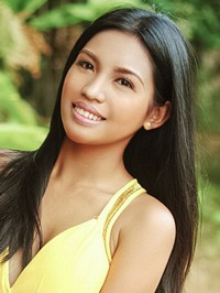 Asian woman Emily from Cebu City, Philippines