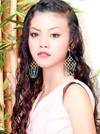 Asian woman Angielyn Olava from Baliuag, Philippines
