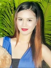 Single Yubilyn Saceda from Barbar, Philippines