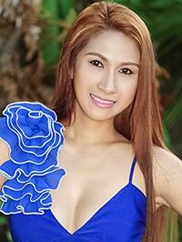 Single Liezl Aplaon from Cebu City, Philippines