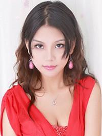 Asian woman Minghui from Beijing, China
