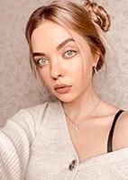 Single Polina from Tiraspol, Moldova