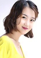 Single Anqi (Cassie) from Liaoyang, China