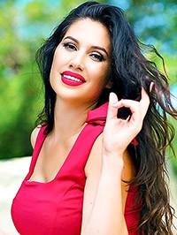 Russian woman Irina from Odessa, Ukraine