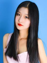 Single Jiao from Shenyang, China