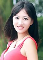 Single Huiying from Beijing, China