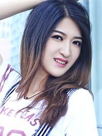 Single Jinhuan from Shenyang, China