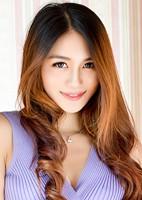 Single Jiao (Mona) from Benxi, China