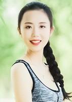 Single Qi from Changsha, China