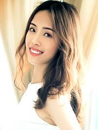 Asian woman Yang from Changsha, China