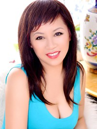 Single Subo from Anshan, China