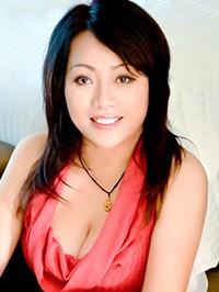 Single Yujie from Fushun, China