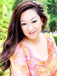 Single Amy from Fushun, China