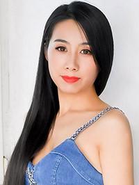 Jumin from Wuwei, China