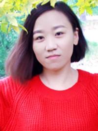 Single Yuanyuan from Fushun, China