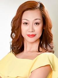 Asian woman Shuang from Shenyang, China