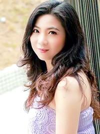 Single Qiaolan (Lan) from Zhuhai, China