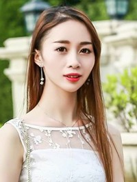Asian woman Jing from Zhuhai, China
